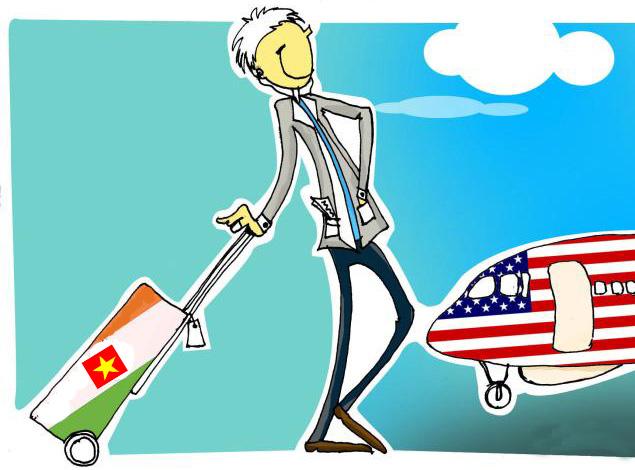 Ngoại ngữ là công cụ cần thiết để lập nghiệp ở Mỹ