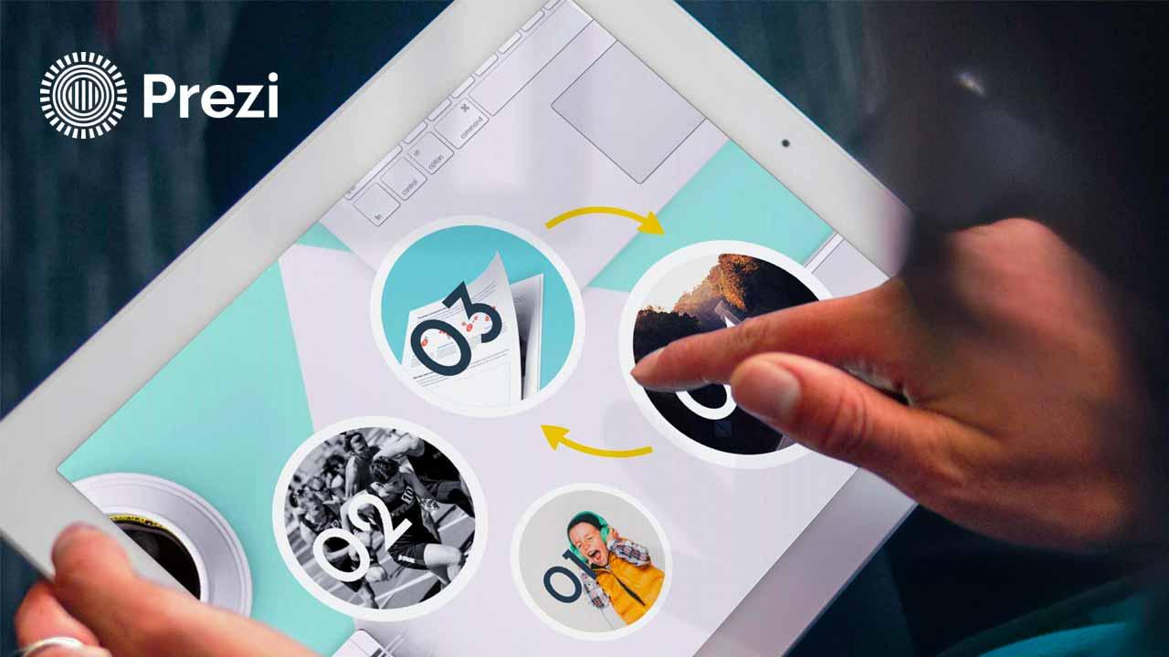 Sử dụng phần mềm Prezi sở hữu những ưu điểm và hạn chế riêng