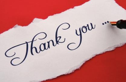Gửi lời cảm ơn là cốt lõi trong mô hình giao tiếp chuẩn y tế