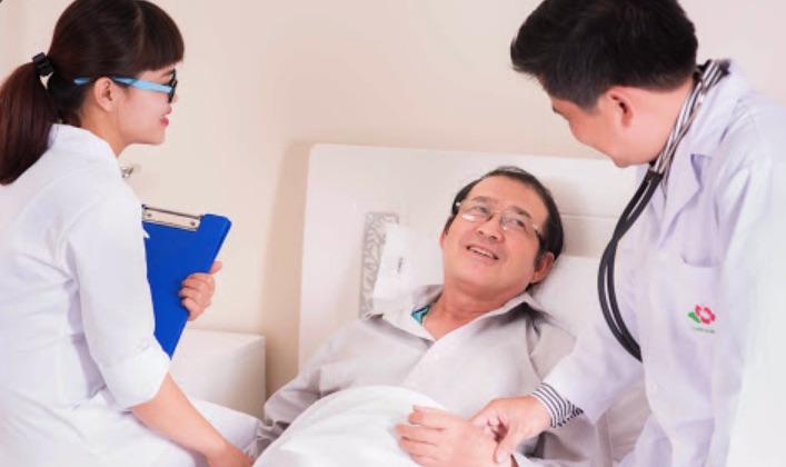 Mô hình giao tiếp chuẩn trong y tế, ngành y