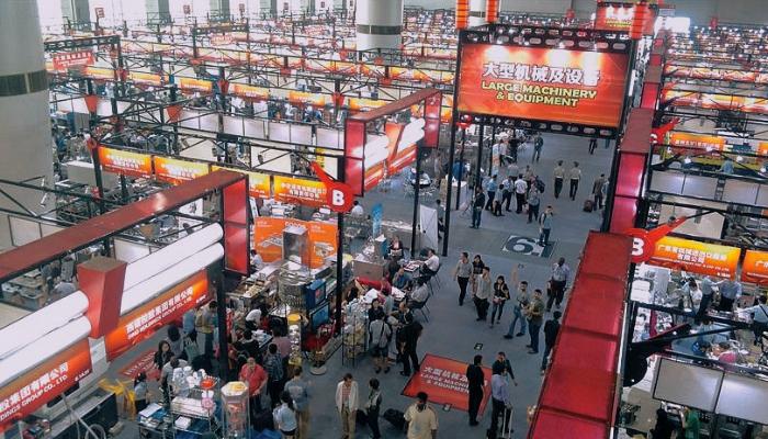 hội chợ canton fair là gì