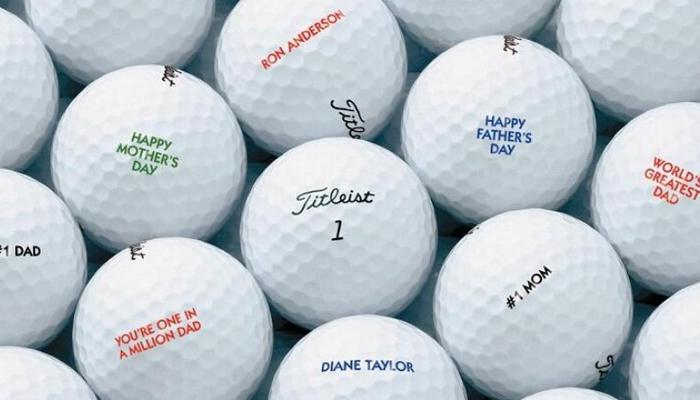 Cách nhận dạng bóng golf chất lượng là gì?