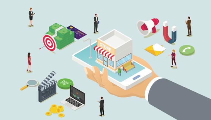 Lợi ích trong kinh doanh của bán hàng đa kênh là gì?